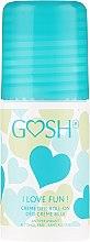 Düfte, Parfümerie und Kosmetik Roll-on Deodorant - Gosh I Love Fun Deo Roll-On