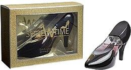 Düfte, Parfümerie und Kosmetik Linn Young Shoew Time Gold - Eau de Parfum