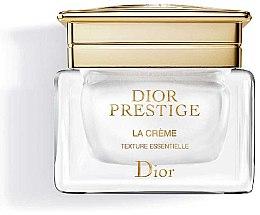 Düfte, Parfümerie und Kosmetik Gesichtscreme - Christian Dior Prestige La Creme Texture Essentielle