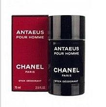 Düfte, Parfümerie und Kosmetik Chanel Antaeus - Deodorant Stick für Männer