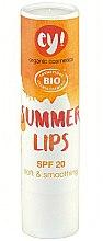 Düfte, Parfümerie und Kosmetik Lippenbalsam SPF 20 - Eco Cosmetics Lip Care SPF 20