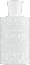 Düfte, Parfümerie und Kosmetik Juliette Has A Gun Anyway - Eau de Parfum