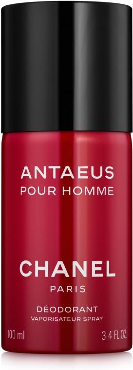 Chanel Antaeus - Deodorant  — Bild N1