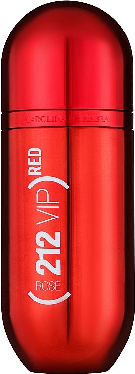 Carolina Herrera 212 VIP Rose Red - Eau de Parfum
