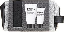 Düfte, Parfümerie und Kosmetik Gesichtspflegeset - Germaine de Capuccini For Men (Gesichtsconcentrate 50ml + Augenserum 15ml)