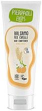 Düfte, Parfümerie und Kosmetik Haarspülung mit Orange und Hirse - Ekos Personal Care Conditioner Orange & Millet