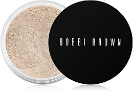 Düfte, Parfümerie und Kosmetik Loser Gesichtspuder - Bobbi Brown Sheer Finish Loose Powder