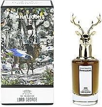 Düfte, Parfümerie und Kosmetik Penhaligon's The Tragedy of Lord George - Eau de Parfum