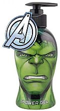 Düfte, Parfümerie und Kosmetik Duschgel - Disney Marvel Hulk