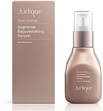 Düfte, Parfümerie und Kosmetik Verjüngendes Gesichtserum mit Meerrettichextrakt    - Jurlique Nutri-Define Supreme Rejuvenating Serum