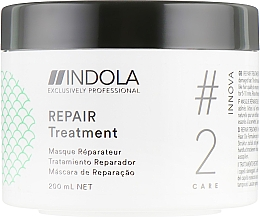 Düfte, Parfümerie und Kosmetik Regenerierende Haarmaske - Indola Innova Repair Treatment