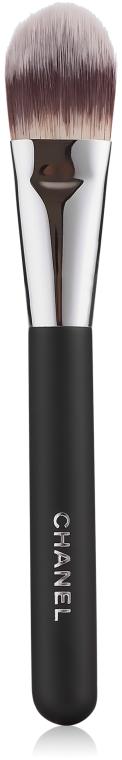 Foundationpinsel - Chanel Les Pinceaux de Chanel Foundation Brush 6 — Bild N1