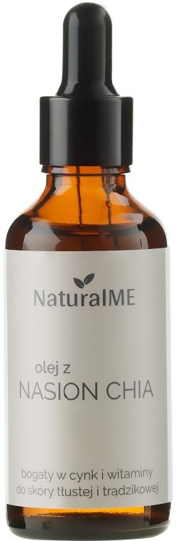 Chiasamenöl - NaturalME