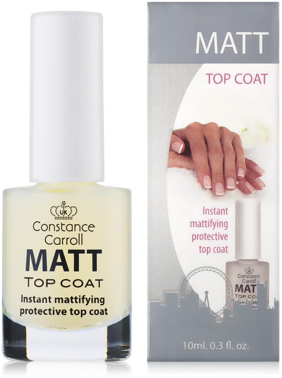 Nageldecklack matt - Constance Carroll Matt
