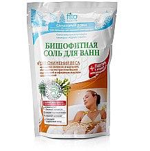 Düfte, Parfümerie und Kosmetik Bischofit-Badesalze mit einem Schlankheitseffekt - Fito Kosmetik