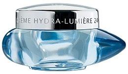 Düfte, Parfümerie und Kosmetik Feuchtigkeitsspendende Gesichtscreme - Thalgo Source Marine Hydra-Marine 24H