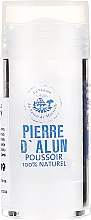 Düfte, Parfümerie und Kosmetik Alaunstein Deo Kristall-Stick für Männer - La Maison du Savon de Marseille Pierre D'alun Deodorant Alun Stick