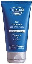 Düfte, Parfümerie und Kosmetik Gesichtsreinigungsgel für Männer - Thalgo Cleansing Gel Nettoyant