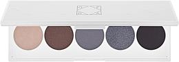 Düfte, Parfümerie und Kosmetik Lidschatten-Palette - Ofra Signature Eyeshadow Palette Irresistible Smokey Eyes