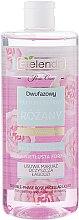 Düfte, Parfümerie und Kosmetik 2-Phasen Rosen Mizellenwasser für empfindliche Haut - Bielenda Rose Care Two-Phase Micellar Water