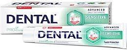 Düfte, Parfümerie und Kosmetik Zahnpasta Sensitive Care - Dental Pro Sensitive Care