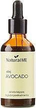 Düfte, Parfümerie und Kosmetik Avocadoöl - NaturalME