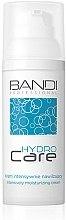 Düfte, Parfümerie und Kosmetik Intensiv feuchtigkeitsspendende Gesichtscreme - Bandi Professional Hydro Care Intensive Moisturizing Cream