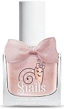 Düfte, Parfümerie und Kosmetik Nagellack - Snails Bebe