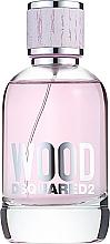 Düfte, Parfümerie und Kosmetik Dsquared2 Wood Pour Femme - Eau de Toilette