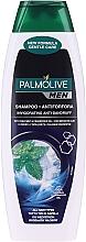 Düfte, Parfümerie und Kosmetik Anti-Schuppen Shampoo für Männer - Palmolive Men Invigorating Shampoo