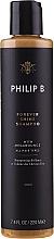 Düfte, Parfümerie und Kosmetik Shampoo für alle Haartypen - Philip B Oud Royal Forever Shine Shampoo