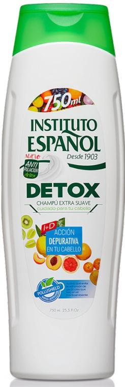 Detox-Shampoo - Instituto Espanol Detox Shampoo