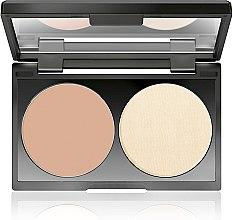 Düfte, Parfümerie und Kosmetik Gesichts-Concealer - Make Up Factory Cover Up Concealer Set