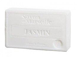 Düfte, Parfümerie und Kosmetik Seife Jasmin - Le Chatelard 1802 Soap Jasmin