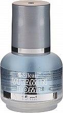 Düfte, Parfümerie und Kosmetik Nagelconditioner mit Vitaminen - Silcare Vitamin Bomb