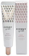 Düfte, Parfümerie und Kosmetik Feuchtigkeitsspendende und aufhellende Anti-Falten Augenkonturcreme - Conny Specialist Eye cream