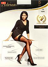 Düfte, Parfümerie und Kosmetik Lange Damenstrümpfe Oplot 15 Den Nero - Adrian