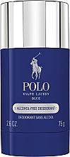 Ralph Lauren Polo Blue - Deostick — Bild N1
