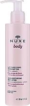 Düfte, Parfümerie und Kosmetik Feuchtigkeitsspendende Körpermilch - Nuxe Body 24hr Moisturizing Body Lotion