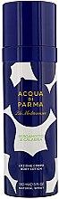 Düfte, Parfümerie und Kosmetik Acqua di Parma Blu Mediterraneo Bergamotto di Calabria - Körperlotion-Spray mit Bergamotte aus Kalabrien
