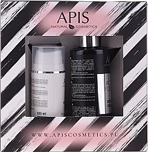 Düfte, Parfümerie und Kosmetik Gesichtspflegeset - APIS Professional For Men (Hand- und Körpercreme 300ml + Gesichtsserum für Männer 100ml)