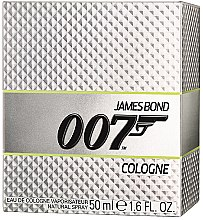 Düfte, Parfümerie und Kosmetik James Bond 007 Men Cologne - Eau de Cologne