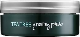 Düfte, Parfümerie und Kosmetik Pflegende Haarpomade - Paul Mitchell Tea Tree Grooming Pomade