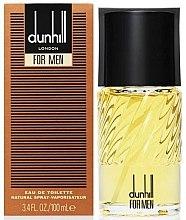 Düfte, Parfümerie und Kosmetik Alfred Dunhill For Men - Eau de Toilette