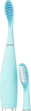 Düfte, Parfümerie und Kosmetik Schallzahnbürsten-Set für empfindliche Zähne Issa 2 Mint - Foreo Issa 2 Sensitive Set Mint