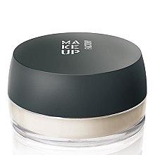 Düfte, Parfümerie und Kosmetik Fixierpuder für Camouflage - Make Up Factory Loose Powder Fixing