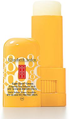 Sonnenschutzstick für das Gesicht SFP 50 - Elizabeth Arden Eight Hour Sun Defence Stick — Bild N1