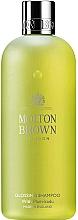 Düfte, Parfümerie und Kosmetik Glanzshampoo mit Kakadu Pflaumenextrakt - Molton Brown Glossing Shampoo With Plum-Kadu