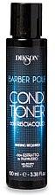 Düfte, Parfümerie und Kosmetik Haarspülung - Dikson Barber Pole Conditioner