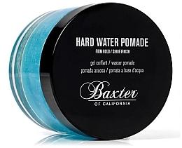 Düfte, Parfümerie und Kosmetik Wasser Pomade für das Haar - Baxter of California Hard Water Pomade